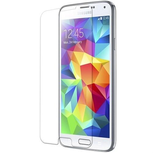 Cayka Apple iPhone Glassnextg Galaxy S5 Cam Ekran Koruyucu
