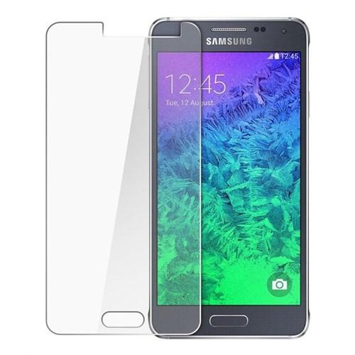 Cayka Samsung J5 Lite Cam Ekran Koruyucu