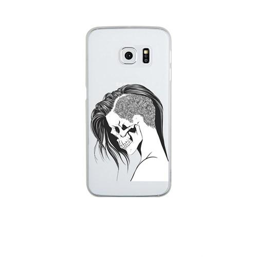Remeto Samsung S6 Silikon Stil Kesim Kurukafa