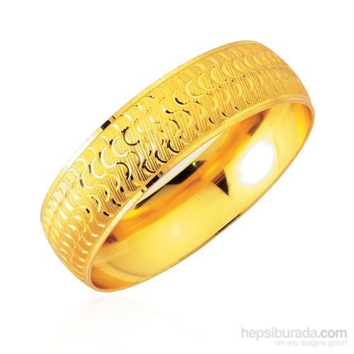 Forentina Altın Kaplama Bilezik FR0113