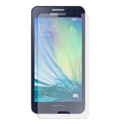 Microsonic Samsung Galaxy A3 Ultra Şeffaf Ekran Koruyucu