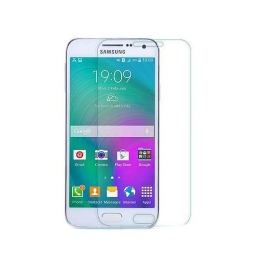 Teleplus Samsung Galaxy E7 Tempelri Cam Ekran Koruyucu Cam Ekran Koruyucu