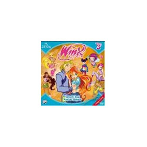 Winx Club Sezon 2 Bölüm 3 (Winx Club Season 2 Part 3)