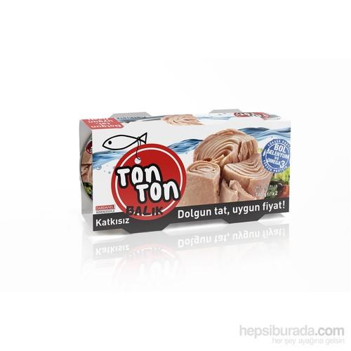 Dardanel Ton Ton 160 gr X 2