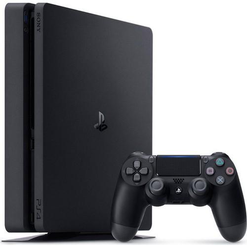 Playstation 4 Slim 1TB (Eurasia garantili)