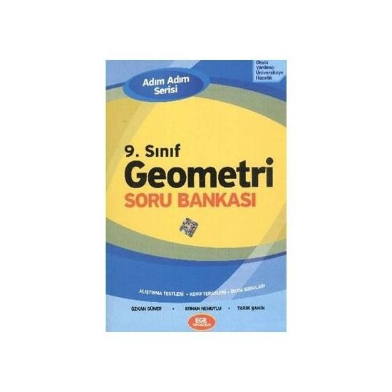 Ege 9. Sınıf Geometri Soru Bankası