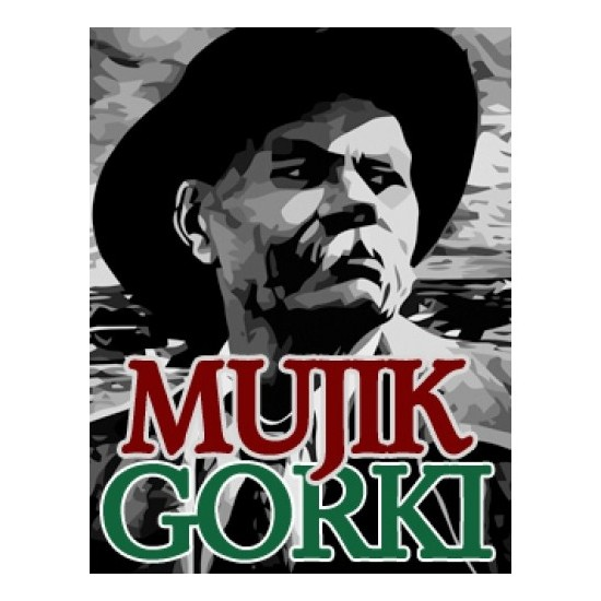 Mujik-Maksim Gorki