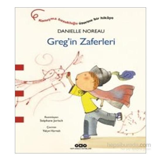 Greg'İn Zaferleri-Danielle Noreau