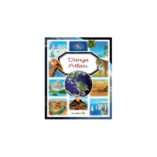 Dünya Atlası-Marie Renee Guilloret