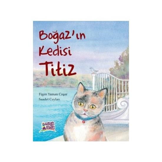 Boğaz'In Kedisi Titiz-Figen Yaman Coşar