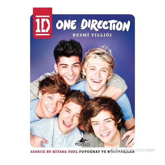 One Direction Resmi Yıllığı - One Direction Ekitap İndir   PDF   ePub   Mobi