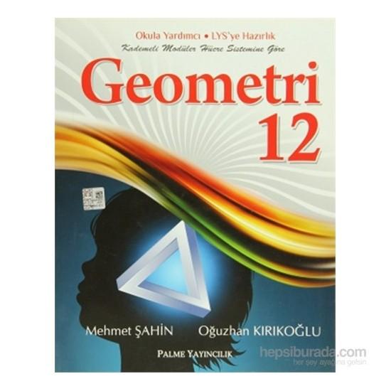 Palme 12. Sınıf Geometri-Oğuzhan Kırıkoğlu