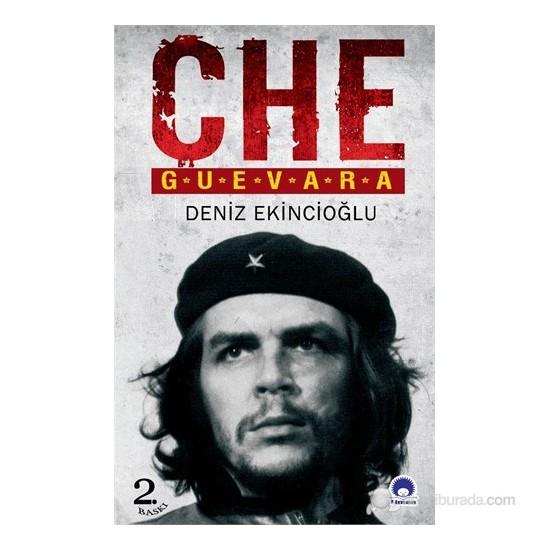 Che Guevara-Deniz Ekincioğlu