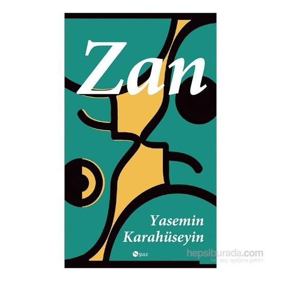 Zan-Yasemin Karahüseyin