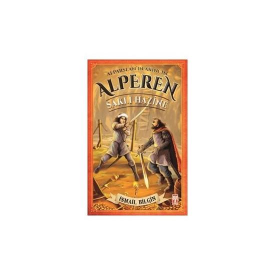 Alperen: Saklı Hazine-İsmail Bilgin