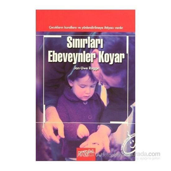 Sınırları Ebeveynler Koyar-Jan-Uwe Rogge