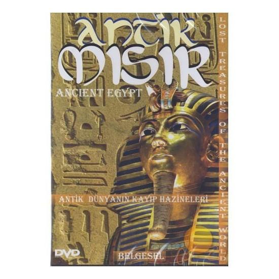 Ancient Egypt (Antik Mısır)