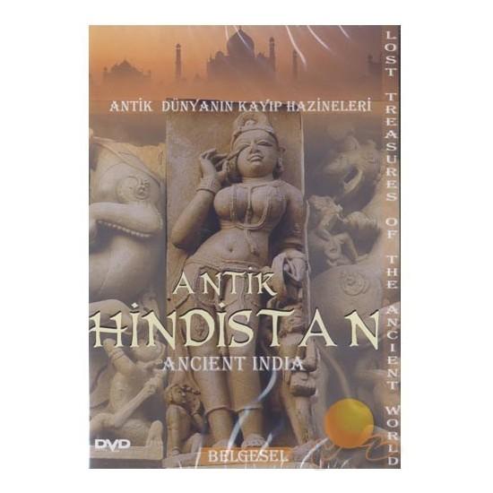 Ancient India (Antik Hindistan)