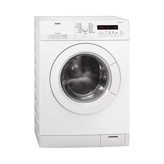 AEG Lavamat 75270 FL Protex A Enerji Sınıfı 7 Kg 1200 Devir Çamaşır Makinesi