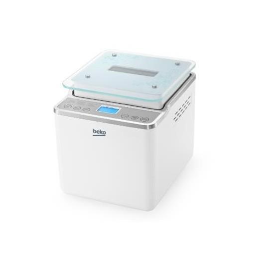 Beko BKK 2515 Ekmek Yapma Makinesi