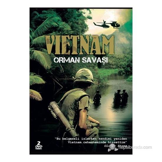 Vietnam Orman Savaşı (DVD) (2 Disk)