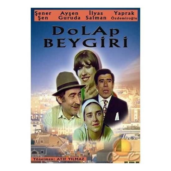 Dolap Beygiri ( DVD )