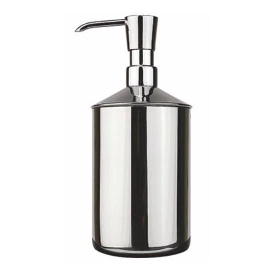 Dame Montajlı Basmalı Sıvı Sabunluk