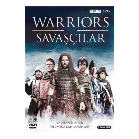 Warriors (Savaşçılar) (Double)