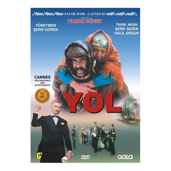 Yol ( DVD )