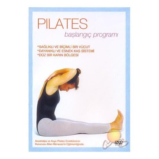 Pilates 1 (Başlangıç Programı)