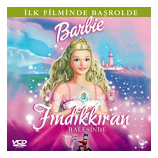 Barbie Fındıkkıran Balesinde (Barbie in The Nutcracker) (VCD)