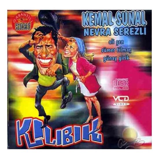 Kılıbık (Kemal Sunal) ( VCD )
