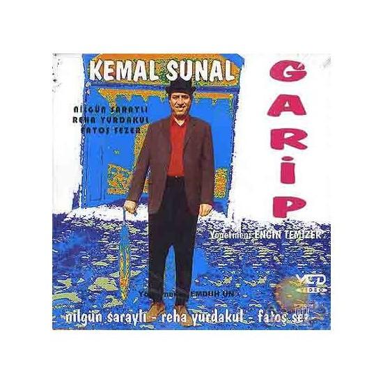 Garip (VCD)