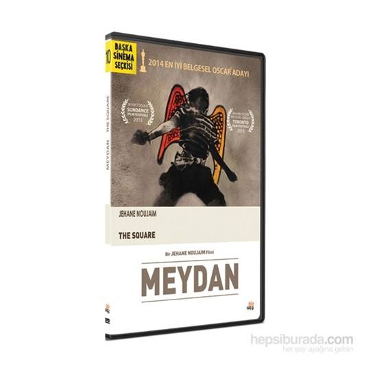The Square - Meydan (DVD)