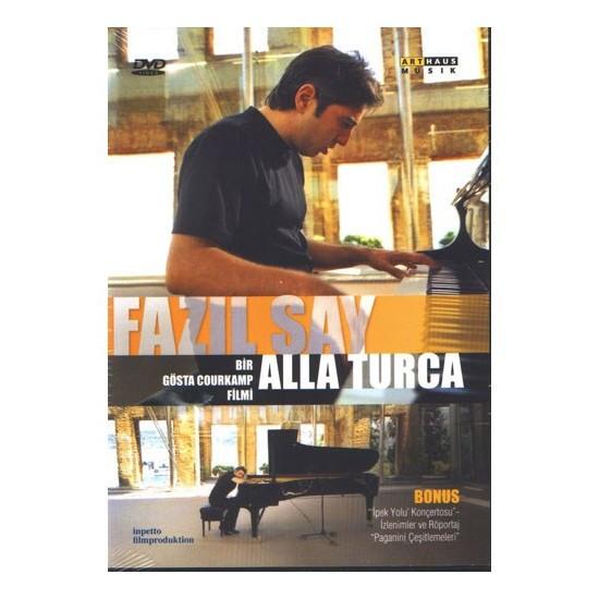 Alla Turca (Fazıl Say)