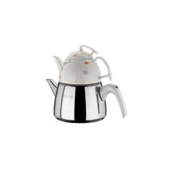 Emsan Seylan Çaydanlık - Metis