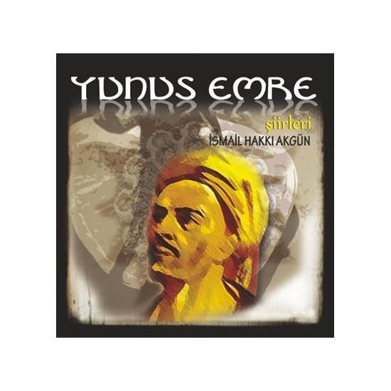 İsmail Hakkı Akgün - Yunus Emre Şiirleri ( CD )