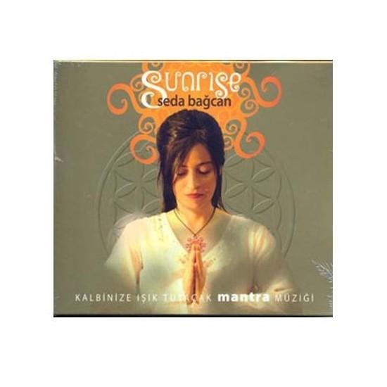 Seda Bağcan - Sunrise (CD)