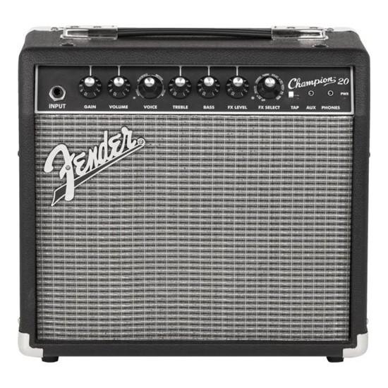Fender Champion 20 Amp