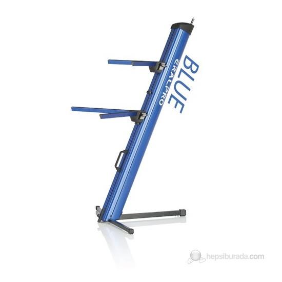 Eralp Uzay Klavye Standı (Mavi)