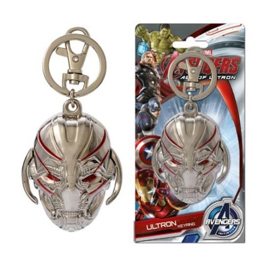Avengers 2 Ultron Anahtarlık