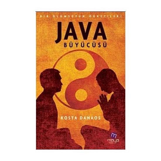 Java Büyücüsü