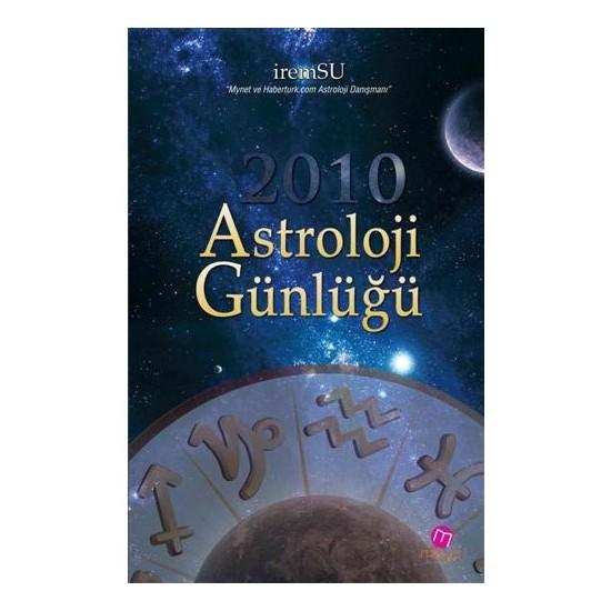 Astroloji Günlüğü 2010-İrem Su
