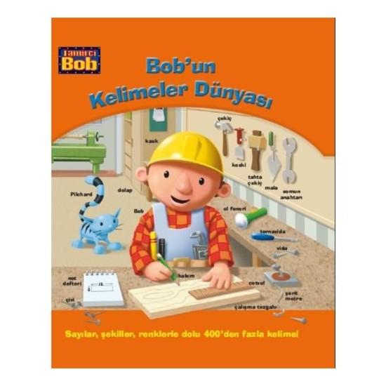 Tamirci Bob – Bob'un Kelimeler Dünyası