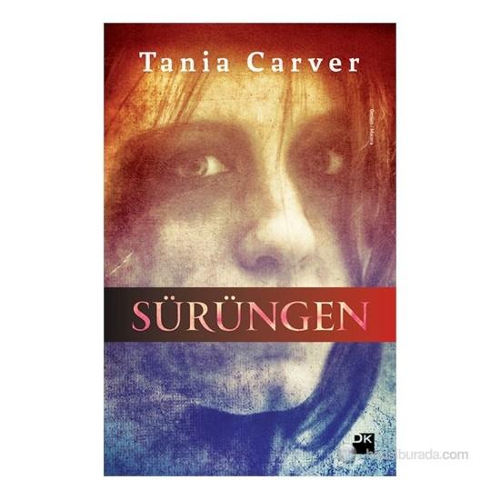 Sürüngen-Tania Carver