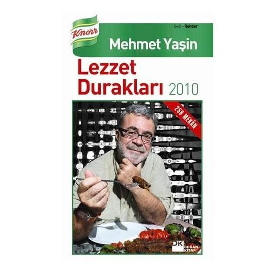 Lezzet Durakları 2010
