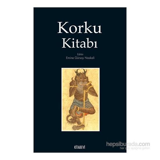 Korku Kitabı-Emine Gürsoy Naskali