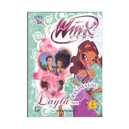 Winx Club - Layla'nın Randuvusu