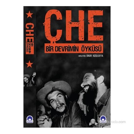 Che-Bir Devrimin Öyküsü-Onur Kızılkaya