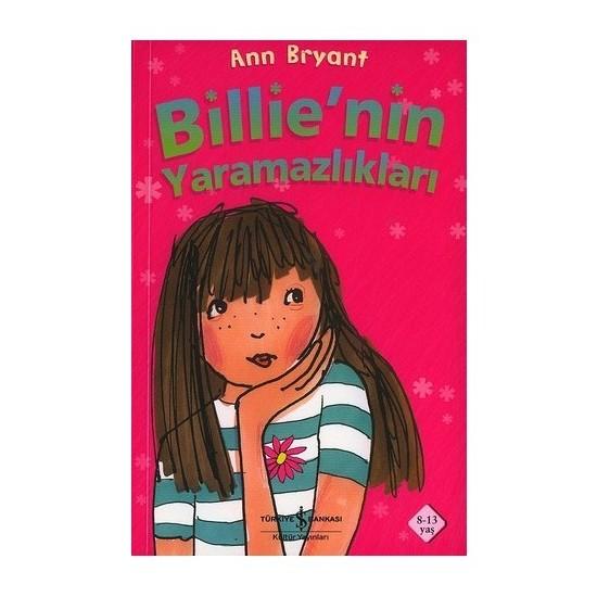 Billie'nin Yaramazlıkları